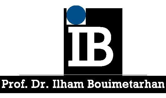 Bouimetarhan Ilham